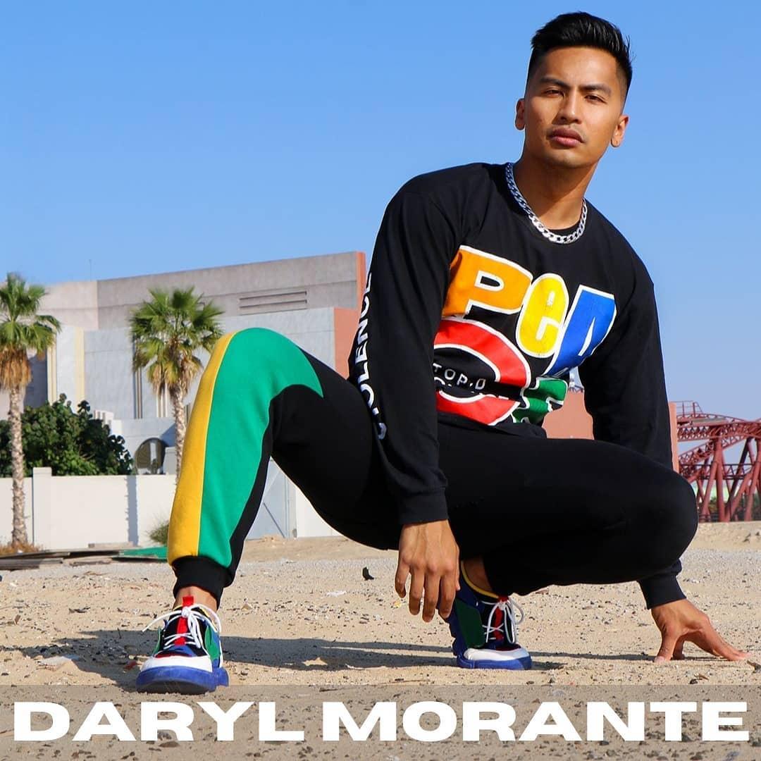 Daryl Morante